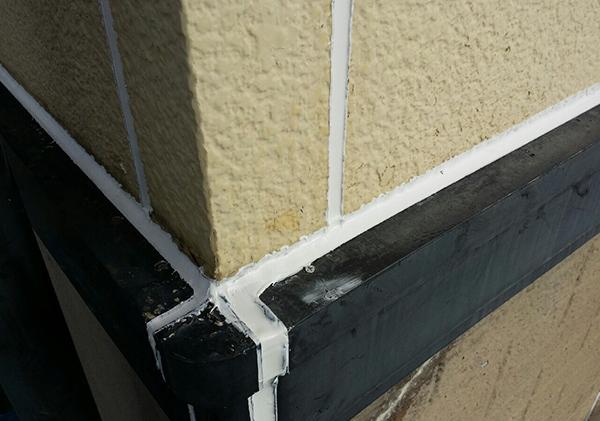 N様 アパート外壁改修工事施工後